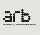 Architect in Sussex registered with the ARB