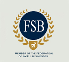 Sussex Architect registered with the FSB