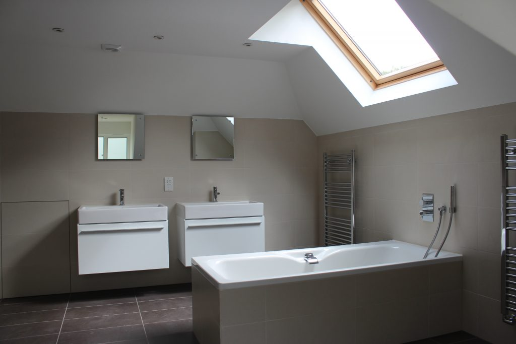 Loft Conversion Sussex
