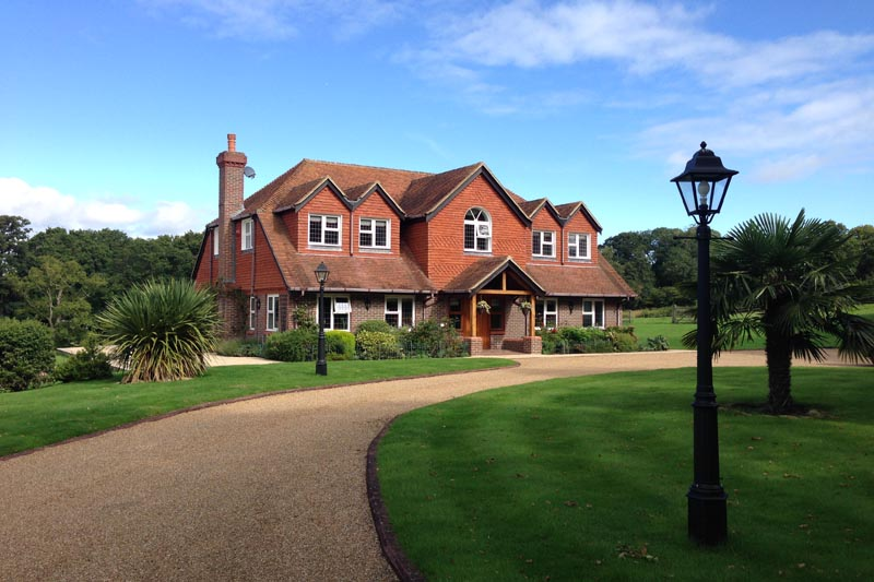 New Home in Sussex, Surrey or Kent & Residential Developments