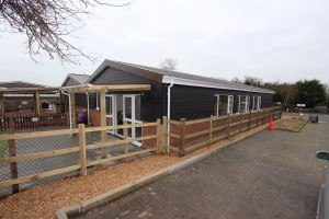 Playgroup Extension Angmering 2