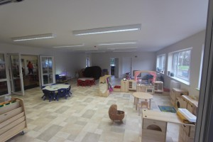 Playgroup Extension Angmering 4
