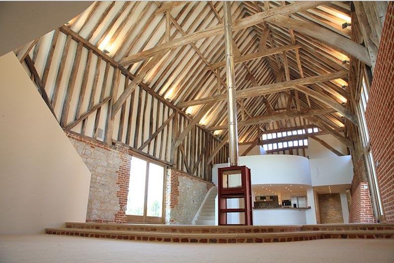 Barn Conversion Sussex (7)
