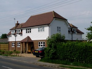 New House Bell Inn 2