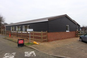 Playgroup Extension Angmering