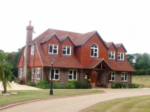 New House Haywards Heath / Cuckfield